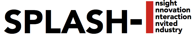 SPLASH-I Logo