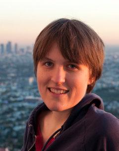 Caitlin Sadowski