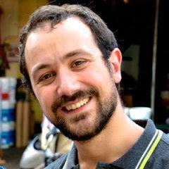 Federico Tomassetti