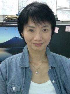 Hiroko Midorikawa