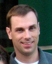 John A. Thywissen