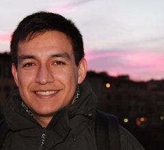 Jorge A. Perez