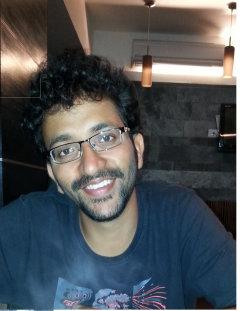 Ravi Mangal