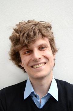 Simon Van de Water