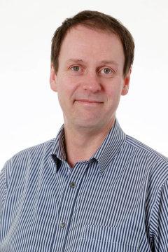 Tony Clark