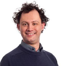 Yves Jaradin